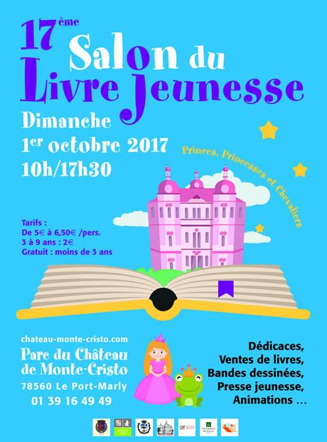 Agenda le pecq - Salon livre jeunesse ...
